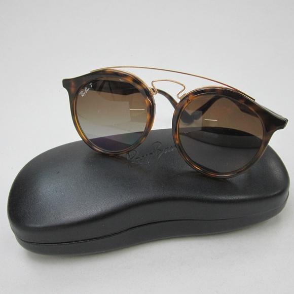 f658072019 RayBan GATSBY RB4256 710T5 Sunglasses Italy OLN205.  M 5b105714f9e501b3c79e5a43